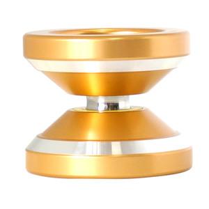 Presente Magic Toy Yo-yo Liga de alumínio Professional N8 YOYO rolamento de esferas de Cordas Truque