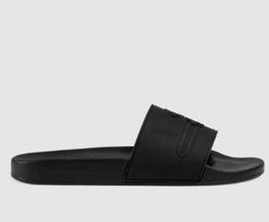 Frau / Mann-Pantoffelschuhe Hausschuhe Qualitäts-Pantoffel die Freizeitschuhe Sneaker flache Schuhe schieben Eu: 35-45 Mit Box 29