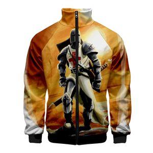 Erkekler Moda Overcoat için Deri Ceket Şövalyeleri Yeni Tip