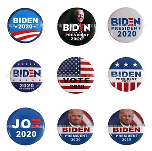 Marshall Flag Patch Biden Badge 3 1 Pcs A Set Patches For Clothing Diy Decoration Pt0118-3 #458