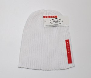Lana del Norte Gorro Beanie hombres de las mujeres paño grueso y suave del ganchillo del casquillo de fondo tricotado sombrero caliente del cráneo del invierno capsula los sombreros al aire libre del casquillo de esquí Deportes