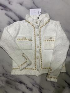 2020 high-quality women jacket autumn new long-sleeved jacket fashion simple style 9WRC8QAF