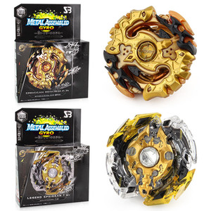 16 Styles Beyblades Burst B142 143 145 With Launcher and Box Toys Toupie Beyblade Burst Arena Metal Fusion God Spinning Top beyblade Toys