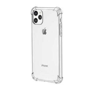 1.5MM di alta qualità TPU trasparente antiurto Air Cushion Phone Case for iPhone 11 Pro Max 6 7 8 Inoltre XR XS MAX Samsung note10 S9 S10 Più