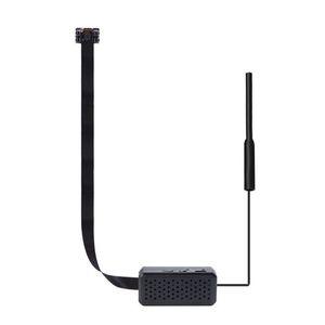 Ücretsiz kargo 1080 P WIFI Kablosuz IR Gece görüş Modülü Güvenlik Ağı kamera Max 128G