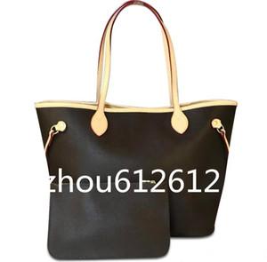 동전 지갑 명품 핸드백 2 개 / 세트 여성 지갑 및 핸드백 + 클러치 백 여성 디자이너 사첼 핸드백 토트 백 어깨 가방