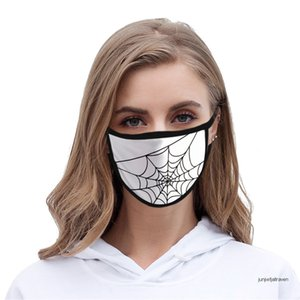 3d Mask Smog-proof, Ghost-killing Windproof, Blade Dustproof, 3d Printing Water-proof And Water-resistant Cotton Gauze
