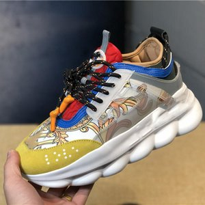 The latest fashion brand men's casual sports shoes, best quality shoes, customized for male and female friends Size: 36-45