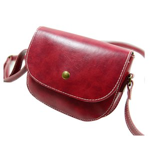 FGGS Hot Women Shoulder Bag Satchel Messenger Casual Tote Bag Small Rivet Handbag Light Brown