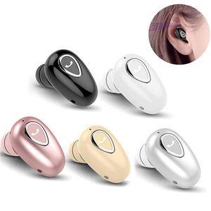 YX01 Беспроводные Bluetooth наушники наушники Мини наушники Bluetooth наушники в ухо Мини Спортивные наушники Скрытые наушники для Samsung Huawei