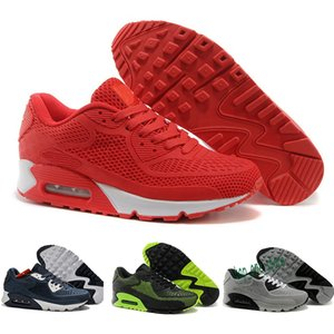 2020 OFF New Air Cushion KPU shoes white Bigmax Running shoes High Quality classical Sports plus Sneakers tn Shoes Size 36-46 S41
