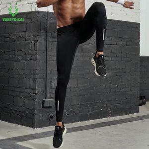 Novos homens correndo calças justas calças de compressão rashgard mma gym corredores apertados yoga leggings calças dos homens de fitness jogging calças esporte