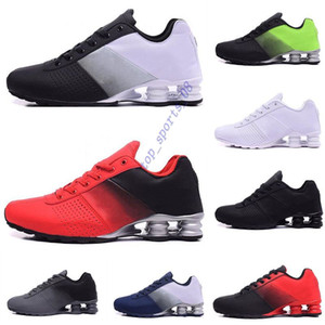 New Deliver 809 Men Running Shoes Muticolor Women Mens DELIVER OZ NZ Trainers Sneakers 36-46