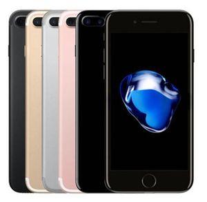 Refurbished Original Apple iphone 7 7 Plus With Fingerprint 32GB 128GB IOS13 Quad Core 12.0MP