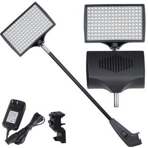 Ausstellung LED Light Display Stand 78LED 160LED Werbung Lampen-Birnen-Display-Beleuchtung Innen-und Außengebrauch