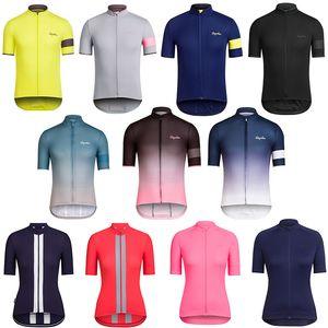 Yeni 2016 çok renkli rapha kısa kollu bluz yaz fabrika Özel özel erkek ve kadın uydurma sıkı
