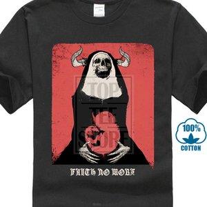 Tempo libero e confortevole T Shirt Homme Nuovo Faith No More Mike Patton Mr.Bungle Fantomas T Shirt