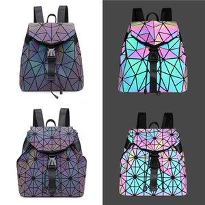 2020 Leather Ring Handle Women Handbag Luxury Designer Mini Bag Chain Laser Shoulder Bags Designer Buckets Red #650