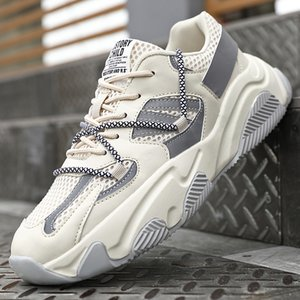 Men's casual shoes fashion Children shoes summer Breathable canvas men outdoor walking shoe Low classic shoe Glow