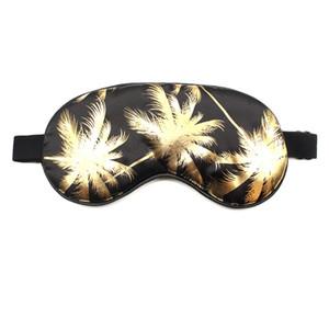 De haute qualité Creative Design doux sommeil Masques Personnaliser avec abat-jour sur mesure personnelle Eye Sleeping Masque pour les yeux