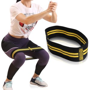 itness Equipments Resistance Bands Power Guidance Hip Resistance Bands Fitness Equipment For Warmups Squats Mobility Workout Leg More Com...