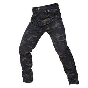 Pantalon coupe-vent Softshell Coupe-vent Softshell de l'armée de terre Shanghai Story 2019