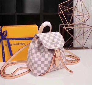 Kapak Kadın sırt çantası büyük kapasiteli seyahat kalitesi iyi seçim Trend moda stil bagpack 030.504 İpli ile