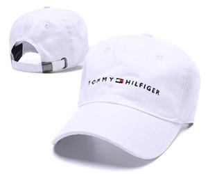 Berretto da baseball per cappelli da polo di design di lusso CALDO per uomini e donne