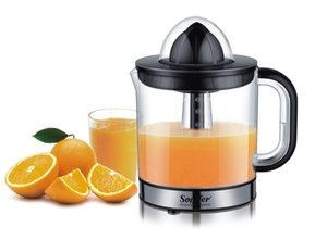 acier inoxydable orange citron set électrique mini-presse-agrumes Presse-agrumes portables ménages de faible puissance
