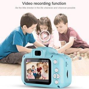 Dc500 Full Color Mini Digital Camera for Children Kids Baby Cute Camcorder Video Child Cam Recorder Digital Camcorders