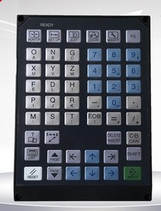 FCU7-KB026  DX711 new and original keyboard with I O Board