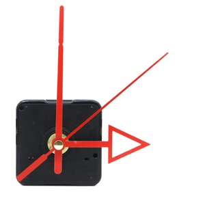 6Mm Shaft Length Wall Quiet Mute Hand Quartz Clock Movement Mechanism DIY Repair Tool Parts Kit F Other Clocks Accessories