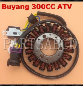 Buyang Feishen 300CC ATV Quad Water Proof Stator Assy 2.1.01.2061 Petite puissance