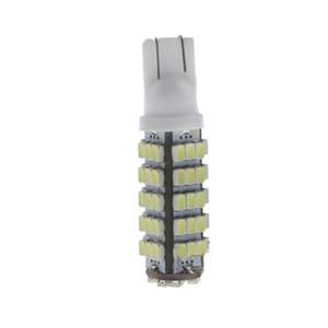 CAR 4X HID White Wedge LED T10 68 SMD W5W 194 168 921 2825 Backup Reverse Light Bulb