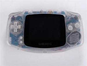 يمكن Coolbaby RS-5 الرجعية المحمولة المصغرة المحمولة لعبة وحدة تخزين 400 ألعاب 8 بت 3.0 بوصة لون لعبة LCD لعبة لاعب