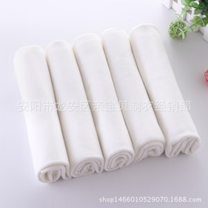 Infant sterile cotton baby pad cleanable newborn Cotton Cleaning diapers Diaper diaper meson