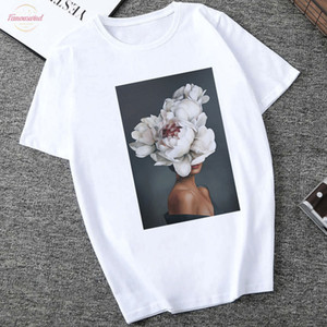 Womens Tops And Blouses Korean Style Fashion New Spring Summer Elegant Floral Casual Chiffon Blouse Loose Comfortable Shirt Blusas Top