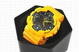 Популярные цифровые наручные часы, бренд мужской спортивный reloj хронограф часы relogio masculino повседневная