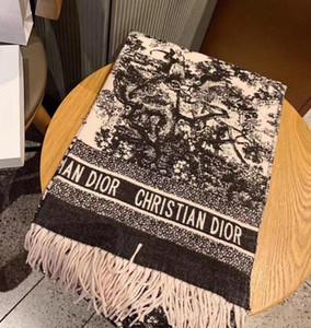 Высокого качество кашемира шарф печатного платок для мужчин и женщин толщины кашемира теплого шарфа бренда длинных прочистки кашемир шаль 180 * 70CM