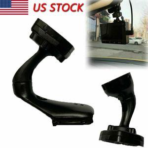 Parabrezza Mini Car nuovo nero del supporto di aspirazione del supporto della tazza per i titolari di Digital Video Recorder DVR Camera
