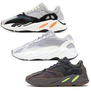 Nuovo arrivo Wave Runner scarpe da corsa per uomini wome statico 3M riflettente Mauve Multi Solid grigio mens scarpe da ginnastica moda sport sneakers 36-45