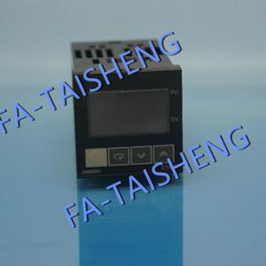 OMRON Controlador de Temperatura E5CNR1PU E5CNR1PU NOVO LIVRE Envio