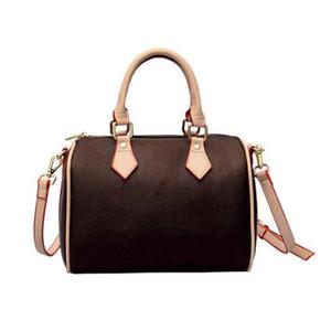 rapide M41113 sacs à main des femmes en cuir véritable style classique sacs à bandoulière embrayage sac fourre-tout messager Crossbody sacs d'oreiller