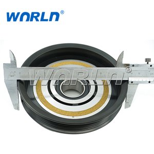 12V Auto Ac embrayage Compresseur 10PA17C 5PK pour Toyota Camry SXV20R 4 Cyl 1997- 447200-4650 CM1676 447300-9260