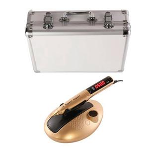 Alta qualidade!!! plasma caneta Laser ponto máquina de remoção de tatuagem remover pen rugas remoção cuidados branquear a pele lifting facial Salão de beleza