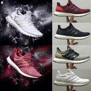 chaussures de course 3,0 4,0 hommes et chaussures de sport noir et blanc rayé des femmes chaussures de sport taille 36-45