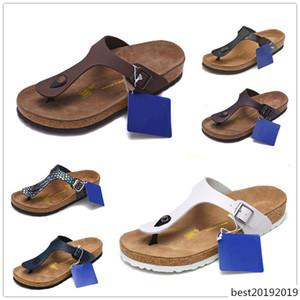Summer slippers mens and women 2016 cork bottom flip-flops, sandals with a couple flope flip flops Mayari 34-46