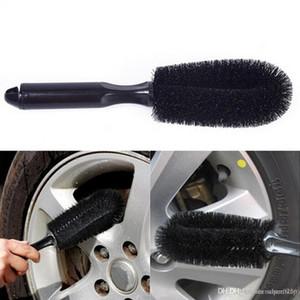 1PCS Auto-LKW-Motorrad-Fahrrad-Waschreinigungswerkzeug Rad-Reifen-Felgenbürste Auto Pinsel-Werkzeug