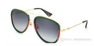 Diseñador de gafas de sol polarizadas para hombres y mujeres Deporte al aire libre Ciclismo Conducción Gafas de sol Gafas de sol para el verano 987