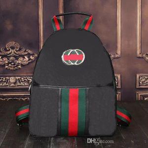 qualidade NOVO quente Hight PU saco de mulheres célebres designers de bolsas de lona mochila escolar das mulheres mochilas F1 min Backpack Estilo marcas # 158G